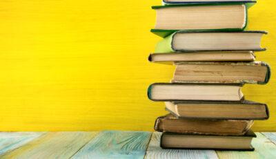 درس صوتي حول أهمية القراءة