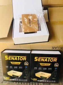 سيناتور 9900 ماكس