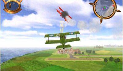 تحميل لعبة طائرات حربية للكمبيوتر من ميديا فاير بحجم خيالى 2020