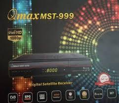سعر ومواصفات رسيفر كيوماكس اتش 7 Qmax 999 H7 + ملف قنوات