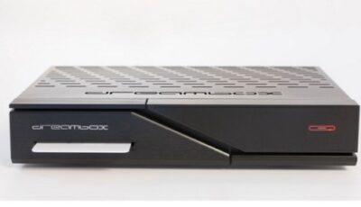 سعر ومواصفات رسيفر دريم بوكس DreamBox 520 نظام الانيجما 2