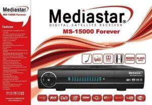 مواصفات وسعر ميديا ستار 15000 عملاق الفوريفر الجديد 2020