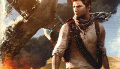 تحميل لعبة uncharted 3 للكمبيوتر تورنت 2020
